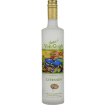 Van Gogh Vodka Lemon Self Portrait 0,7L 40%