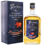 Glen Breton 10YO Ice Wine Barrel Malt Whisky 0,7L