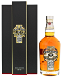 Chivas Regal 25YO blended Scotch Whisky 0,7L 40%