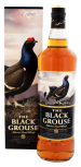 The Black Grouse Blended Scotch whisky 1L 40%