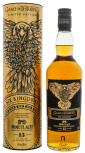 Game of Thrones Mortlach 15YO Six Kingdoms 0,7L