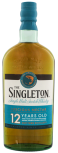 Singleton of Dufftown Luscious Nectar 12YO Single Malt Scotch Whisky 0,7L 40%
