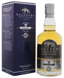 Wolfburn Langskip Handcrafted Single Malt Whisky