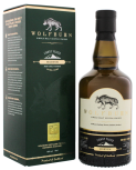 Wolfburn Morven Lightly Peated Whisky 0,7L 46%
