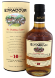 Edradour 10YO highland single Malt Whisky 0,7L 40%
