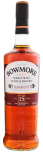 Bowmore Darkest 15YO Malt Whisky 0,7L 43%