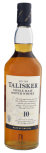 Talisker 10YO single malt Scotch whisky 0,7L 45,8%