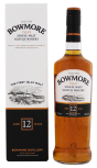 Bowmore 12 YO Single Malt Scotch Whisky 0,7L 40%