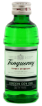 Tanqueray Dry Gin 0,05L 47,3%