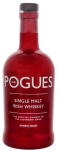 The Pogues Single Malt Irish Whiskey 0,7L 40%