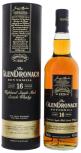 Glendronach 16YO Boynsmill Highland Single Malt Scotch Whisky Non Chill Filtered 0,7L 46%
