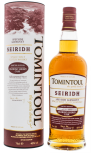 Tomintoul Seiridh Oloroso Sherry Cask Finish 0,7L 40%