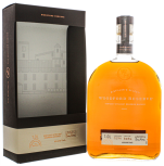 Woodford Reserve Select Straight Bourbon Whiskey 1,0L 43,2%