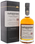 Caperdonich 18YO Peated Non Chill Filtered Whisky