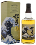 The Matsui The Peated Japanese Whisky 0,7L 48%