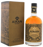 Aikan Whisky Extra Collection Batch No. 2 0,5L 43%