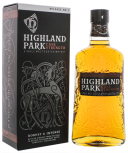 Highland Park Cask Strenght Release No. 1 Single Malt Scotch Whisky 0,7L 63,3%