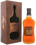 Isle of Jura 21YO Tide Single Malt Whisky 0,7L 46,7%