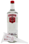 Smirnoff Red Label premium wodka 3L 40%