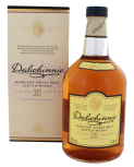 Dalwhinnie 15 YO single malt Scotch whisky 1L 43%