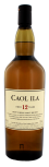 Caol Ila 12 YO Islay single malt whisky 1L 43%