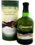 Connemara Peated Single Malt Irish Whiskey 0,7L 40%