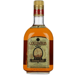 Columbus Anejo 7 years old rum 0,7L 35%