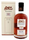 English Harbour Reserve 10YO rum