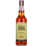 Jeffersons 1785 Dark Rum extra fine 0,7L 40%