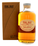 Nikka Pure Malt Red Japanse whisky 0,5L 43%