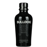 Bulldog London dry Gin 0,7L 40%