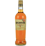 Angostura Gold 5 years old Caribbean rum 0,7L 40%