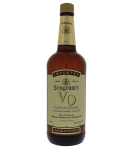 Seagrams VO Canadian Whisky a blend 1L 40%