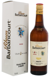 Barbancourt Three Star 4YO rum 0,7L 40%