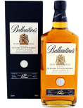 Ballantines 12YO Scotch Whisky 1L 40%