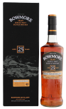 Bowmore 25YO small batch Malt Whisky 0,7L 43%