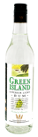 Green Island Superior Light blanc rum 0,7L 40%