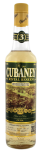 Cubaney Cristal Reserva 3 years old rum 0,7L 38%