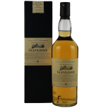 Glenlossie 10 YO single malt Scotch whisky 0,7L 43%