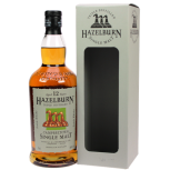 Hazelburn 12 years old single malt Whisky 0,7L 46%