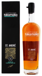 Takamaka St.Andre 8 years old rum 1L 40%