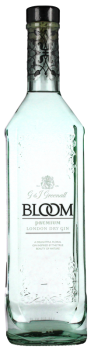 Bloom Premium London Dry Gin 0,7L 40%