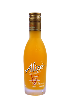 Alize Gold Passion likeur 0,2L 16%