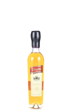 Takamaka St. Andre 8 years old rum 0,25L 40%