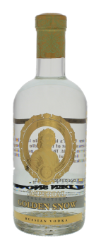 Imperial Collection Golden Snow Vodka 0,7L 40%