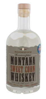 Roughstock Montana Sweet Corn Whiskey 0,7L 50%