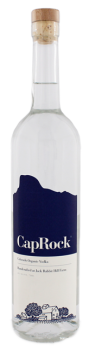 Cap Rock Vodka