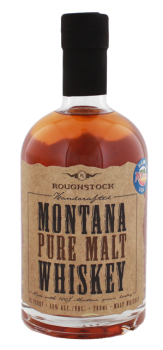 Roughstock Montana Pure Malt Whiskey 0,7L 45%