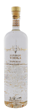 Royal Dragon Superior Vodka Imperial 1L 40%