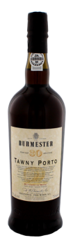 Burmester Tawny 30 years old port 0,75L 20%